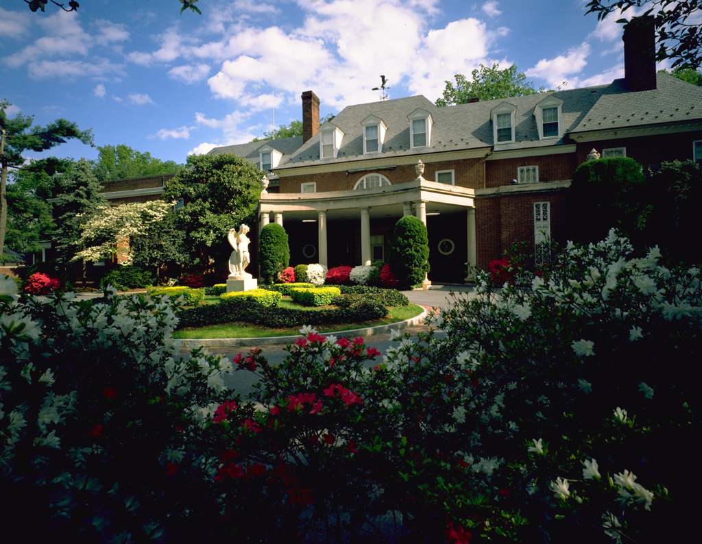 Hillwood Estate Museum And Gardens Washington World S Most Popular And Beautiful Gardens 11